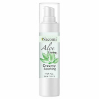 Nacomi Aloe Face Gel näokreem (50 ml)