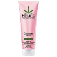 Hempz Pomegranate Moisturising Herbal dušigeel (250 ml)