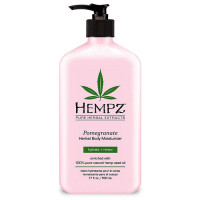 Hempz Pomegranate Herbal kehaniisutaja (500 ml)
