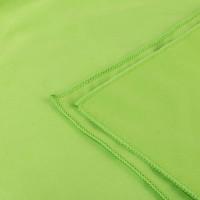 Spokey Sirocco rätik, Roheline (80 x 150 cm)
