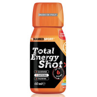 NamedSport Total Energy Shot (60 ml)