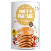 Body Attack Protein Pancake pannkoogipulber, Buttermilk with Oats (300 g)