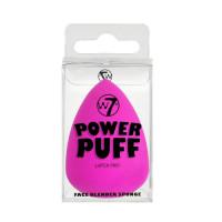 W7 Power Puff meigisvamm, Terava tipuga roosakas-lilla