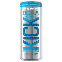 Body Attack BCAA KICK, Energy (330 ml)