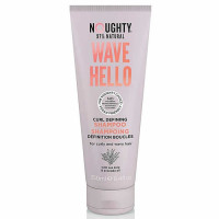 NOUGHTY Wave Hello šampoon lokkis juustele (250 ml)