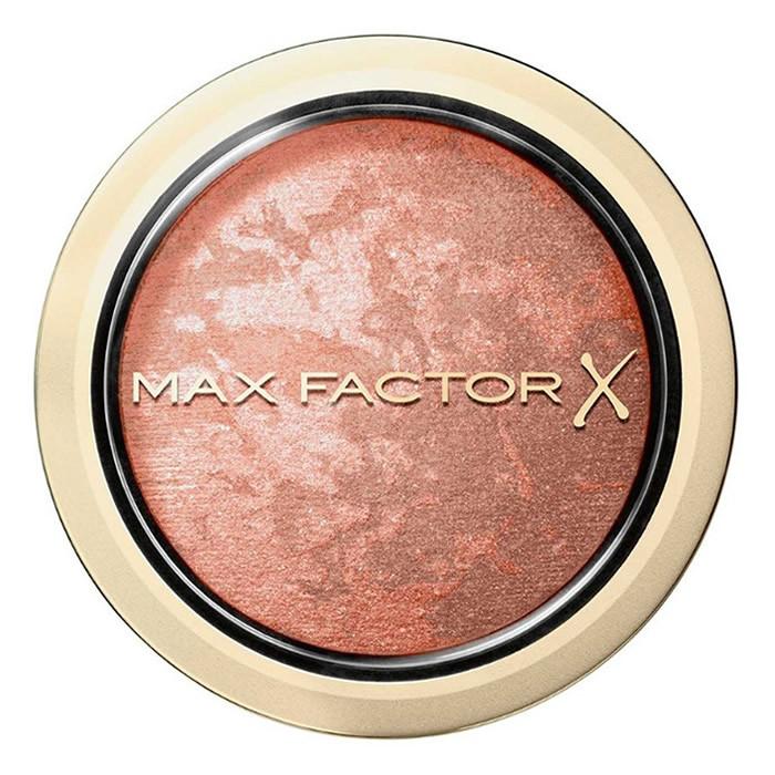 Max Factor Creme Puff põsepuna, 25 Alluring Rose (1.5 g)