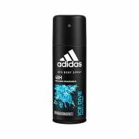 Adidas Ice Dive (Deodorant, meestele, 150ml)