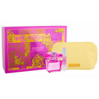 Versace Bright Crystal Absolu Set EDP (90 ml) + EDP (10 ml) + Bag