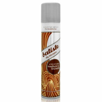 Batiste Medium & Brunette kuivšampoon (200 ml)