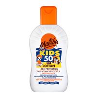 Malibu Kids SPF 50 päikesekaitsekreem (100 ml)