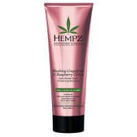 Hempz Blushing Grapefruit & Raspberry Creme Daily Herbal šampoon (266 ml)