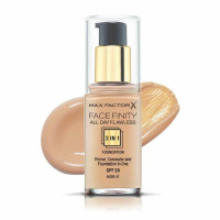Max Factor Facefinity 3in1 SPF20 jumestuskreem, 47 Nude (30 ml)