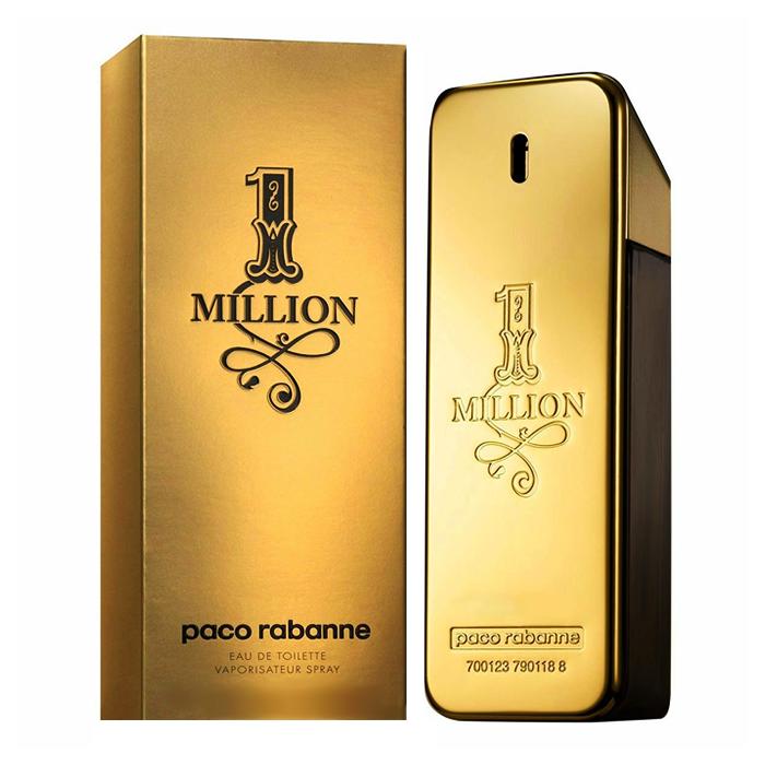 Paco Rabanne 1 Million EDT (100 ml)
