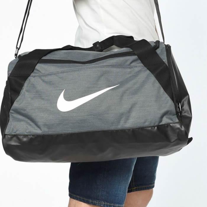 c2f51753919 ... Nike Brasilia Small Duffel Bag BA5335 spordikott, Must/hall (S)