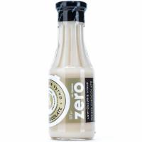 Mr. Djemius ZERO madala kalorsuse-ja rasvasisaldusega siirup, Valge šokolaadi (330 ml)