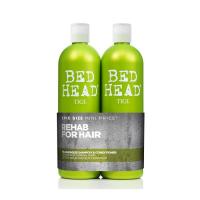 Tigi Bed Head Re-Energize šampooni ja palsami komplekt