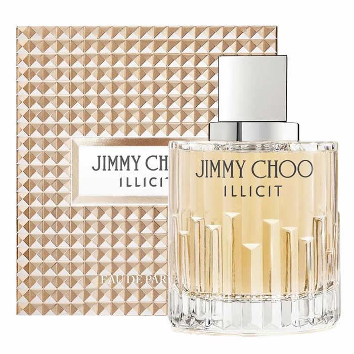 Jimmy Choo Illicit EDP (40 ml)