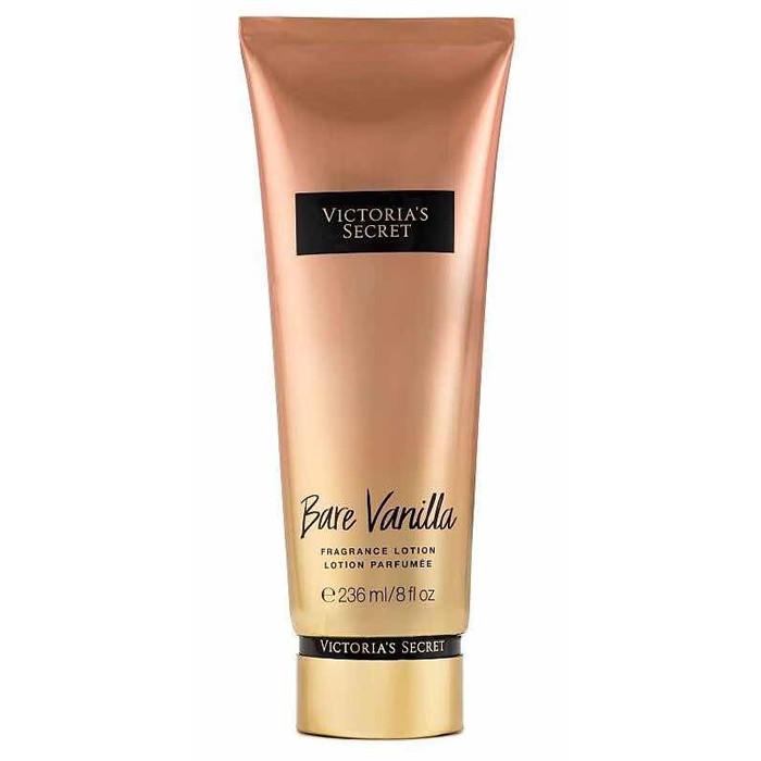 Victoria's Secret New Edition kehalosjoon, Bare Vanilla (236 ml)