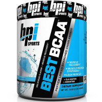 BPI Sports Best BCAA, Arctic Ice (300 g). Parim enne 06.2020