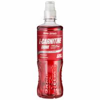Body Attack L-Carnitine Drink, Kirsi (500 ml)