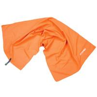Spokey Sirocco rätik, Oranž (60 x 120 cm)