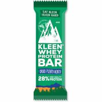 Kleen Whey Protein Bar proteiinibatoon, Choco Plenty Minty (60 g)