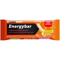 NamedSport Energybar energiabatoon, Banana (35 g)