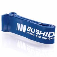 DBX Bushido Power Band treeningkummid, Sinine (55 kg)