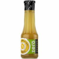 Mr. Djemius ZERO madala kalorsuse-ja rasvasisaldusega siirup, Ananassi (330 ml)