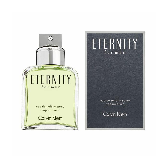 Calvin Klein Eternity For Men EDT (30 ml)