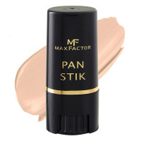 Max Factor Pan Stick peitepulk, 13 Nouveau Beige (9 g)