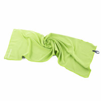 Spokey Cosmo rätik, Roheline (31 x 84 cm)