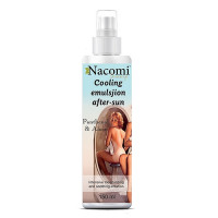 Nacomi Cooling After Sun kehalosjoon (150 ml)