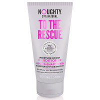 NOUGHTY To The Rescue palsam kahjustatud juustele, Travel size (75 ml)