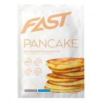 Fast Protein Pancake Mix valgurikas pannkoogijahu, Maitsestamata (50 g)