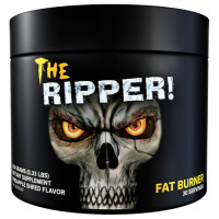 Cobra Labs The Ripper rasvapõletaja, Pineapple Shred (150 g)