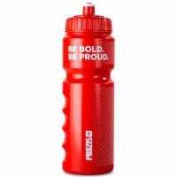 "Prozis joogipudel ""Be Bold. Be Proud."", Punane (750 ml)"