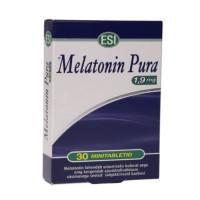 ESI melatoniini minitabletid 1.95 mg, 30 tk
