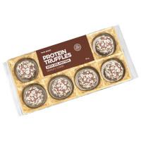 Body Attack Protein Truffles, Šokolaadi (80 g)