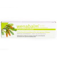 Wenabalm® taimne palsam 6. tuntud ravimtaime ja männiokkaõliga (100 ml)