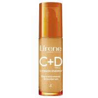 Lirene C+D vitamiini seerum (30 ml)