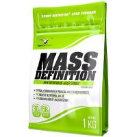Sport Definition Mass Definition massilisaja, Valge šokolaadi-ananassi (1 kg)