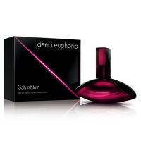 Calvin Klein Deep Euphoria EDP (50 ml)