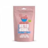 Diet-Food BIO KETO BOWL COCONUT FORCE - 200 g