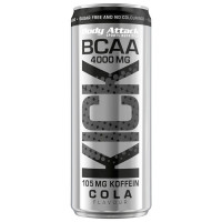 Body Attack BCAA KICK, Cola (330 ml)