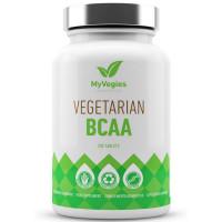 MyVegies Vegetarian BCAA tabletid (200 tk)