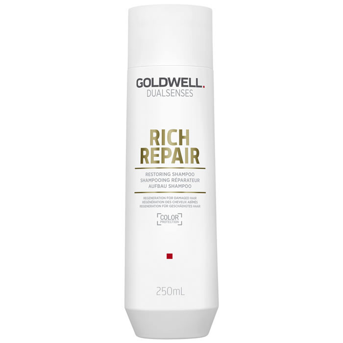 Goldwell Dualsenses Rich Repair Restoring šampoon (250 ml)
