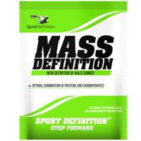 Sport Definition Mass Definition massilisaja, Vanilje (50 g)