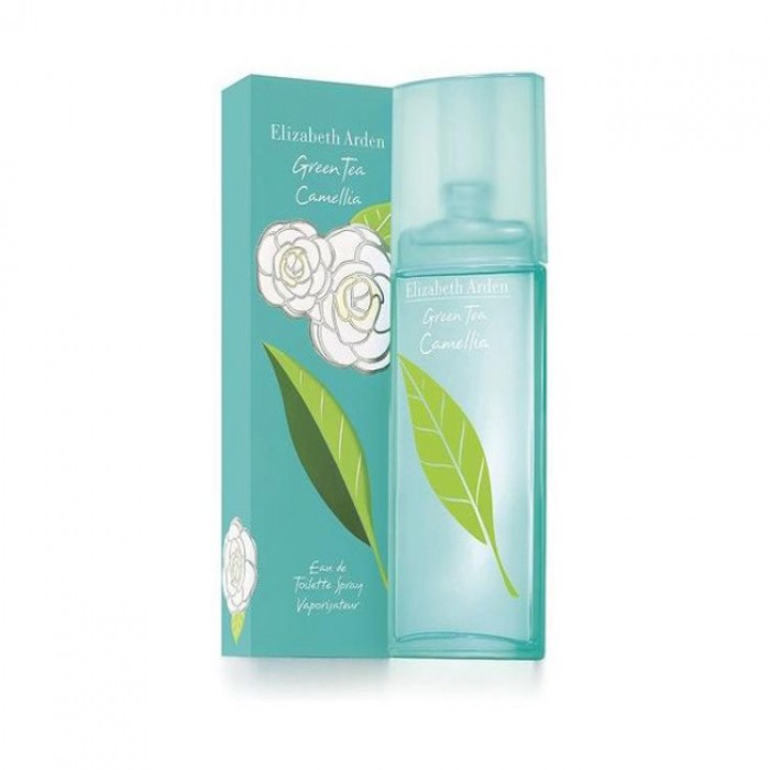 Elizabeth Arden Green Tea Camellia EDT (30 ml)