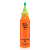Tigi Bed Head Superfuel Straighten Out kreem juuste sirgendamiseks (120 ml)